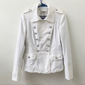 Karen Millen Nautical Military Style Jacket